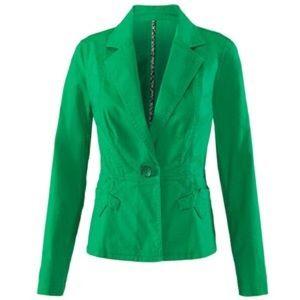 Cabi Verde Jacket
