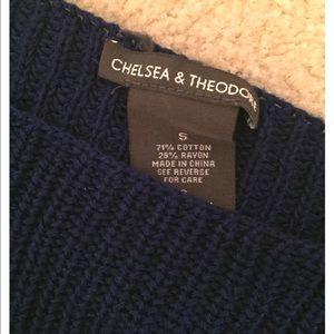 Chelsea & Theodore