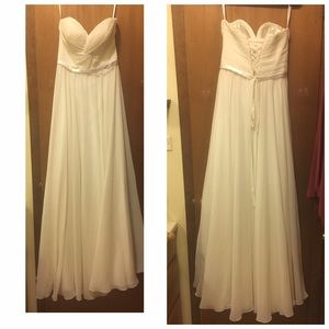 Dresses & Skirts - Strapless Gown