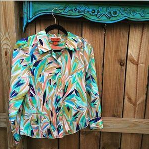 Missoni Tops - Missoni for Target blouse sz: XS