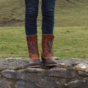 Tretorn Shoes - Tretorn Aspelina Snow Boots