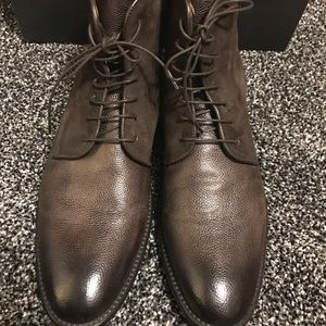 Gordon Rush Other - Gordon Rush Lace Up Boots