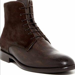 Gordon Rush Other - Gordon Rush Lace Up Boots