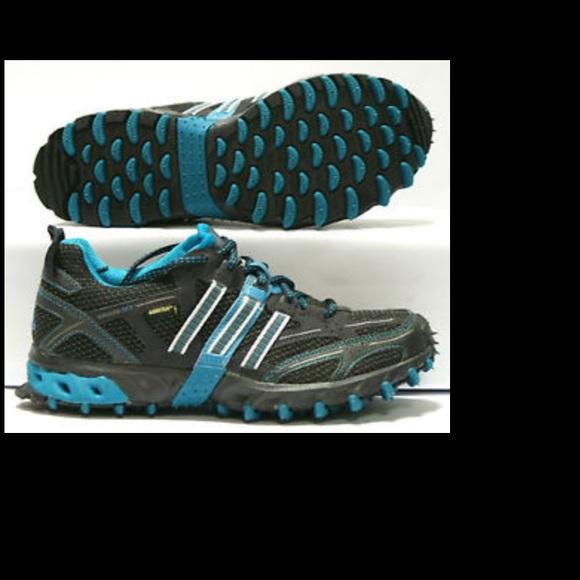 Gratificante Horno uvas  adidas Shoes   Like New Adidas Kanadia Tr3 Gtx   Poshmark