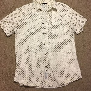 Cactus Other - Short Sleeve Men's Button Down