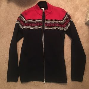 Sweaters - Norwegian wool sweater