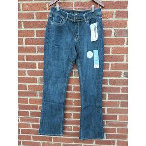 Riders Denim - NWT Riders by Lee Favorite Slimming Jeans 14L