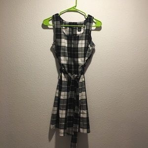 Taboo Dresses & Skirts - Taboo flannel dress