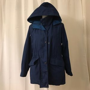 Pacific Trail Jackets & Blazers - Pacific Trail Blue Jacket