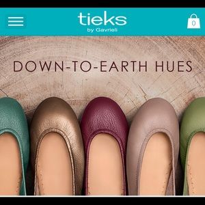 In search of (ISO) size 9 Tieks!!!!