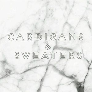 Sweaters - CARDIGANS & SWEATERS