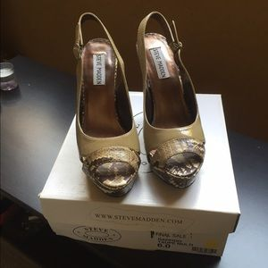 Illesteva Shoes - Open toe/ pump/ sandal