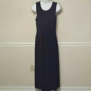 Petite Sophisticate Dresses & Skirts - Petite Sophisticate size small black dress