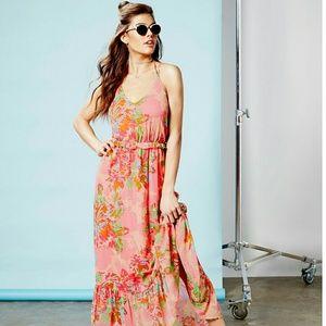 Gina Bacconi Dresses & Skirts - 🔥CLEARANCE❗🔥🆕 NWT GB  X-Back Maxi Dress