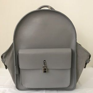 Buscemi Other - Buscemi Large Aero Backpack New
