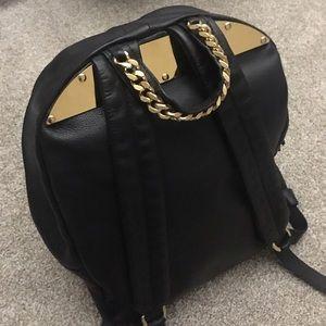 Sophie Hulme Handbags - Sophie Hulme Leather Backpack
