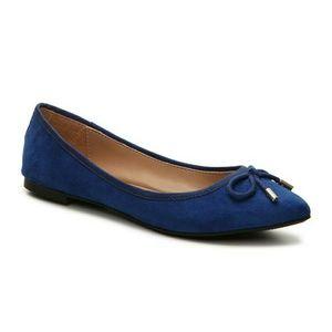 Zigi Soho Shoes - Zigi Soho Sz 9.5 Black Tashia ballet flats
