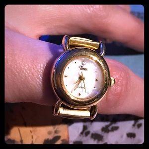 Timex Accessories - Timex Ring Watch