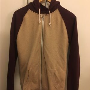 Urban Outfitters BDG Zip-up Jacket