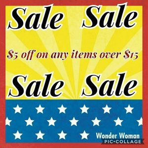 Other - Sale 12/1 & 12/2