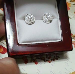 Jewelry - Stone studded Earrings