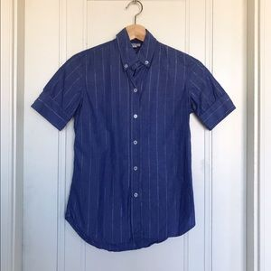 Steven Alan Tops - Steven Alan Button-down Shirt