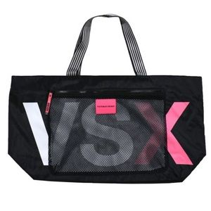 Victoria's Secret SPORT VSX Large Gym Bag/Tote