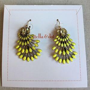 Stella & Dot Jewelry - Norah Chandeliers