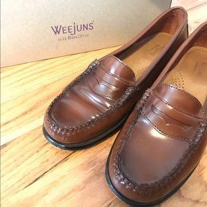 Weejuns Wayfarer Loafers