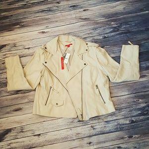 New York & Company jacket, size XL NWT