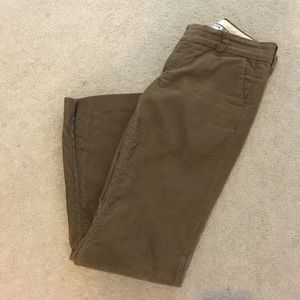 Juicy Couture Pants - 🆕Juicy Couture Brown Bootcut Corduroys