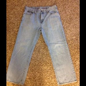Other - Men's Old Navy Loose Ample jeans
