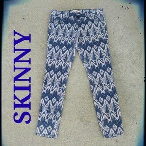 Hot Kiss Denim - Skinny jeans