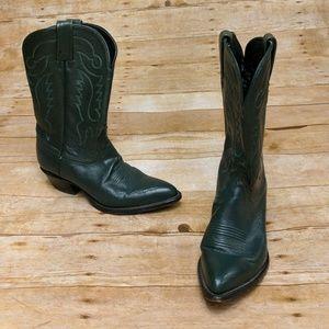 Tony Lama Shoes - Tony Lama Boots- Women's size 8.5