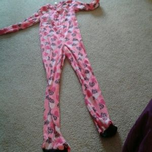 no boundries Other - feet pjs