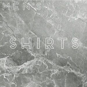 Other - Men's Shirts