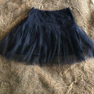 Rodarte Dresses & Skirts - Tulle Lace Skirt