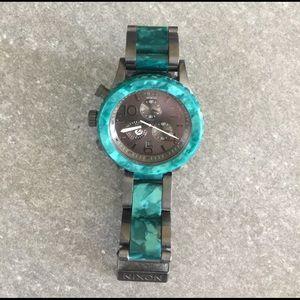 Nixon Accessories - FLASH SALE!!!! Nixon 42-20 watch