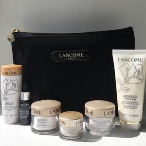 Lancome Other - 🆕🌼NEW🌼 Lancôme Absolue Premium Bx 7Pc Set