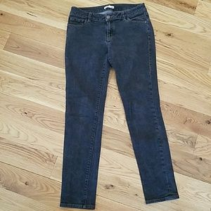 CAbi Denim - Cabi lot 202 gray jeans