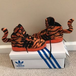 Jeremy Scott x Adidas Other - Adidas Jeremy Scott