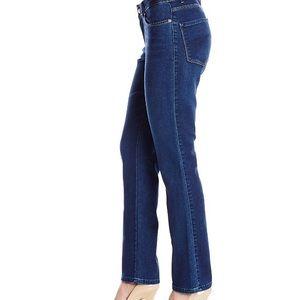 Lee Denim - Curvy fit straight leg jeans- Lee modern series 16