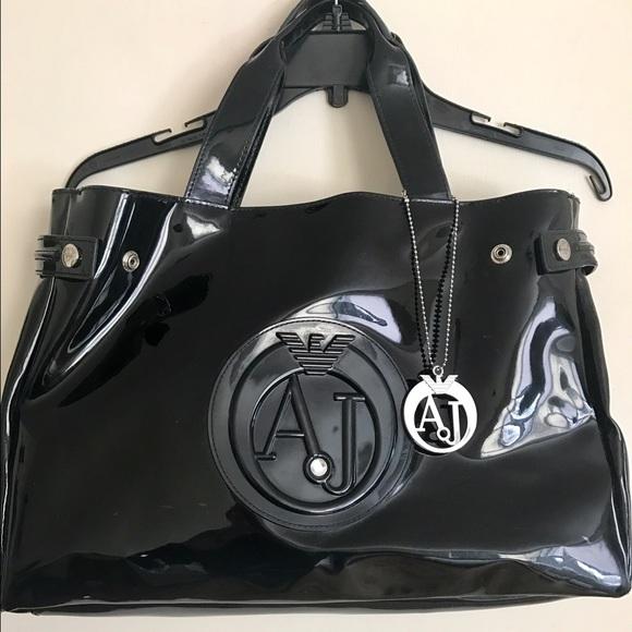 Armani Jeans Bags Authentic Bag Poshmark