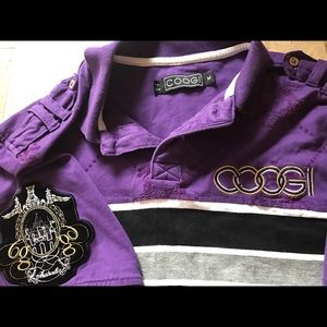 COOGI Other - 💜COOGI Shirt💜