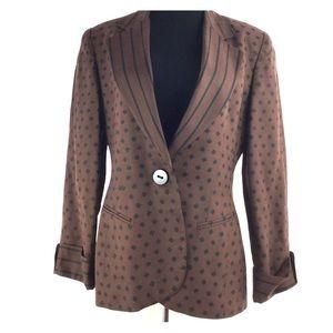 Christian Dior Jackets & Blazers - Vintage Christian Dior 3 Piece Suit Rockabilly