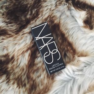 NARS Other - NEW IN BOX NARS Lipstick in Heat Wave
