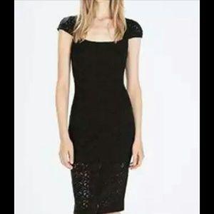 Zara Dresses & Skirts - Zara Basics Embroidered dress