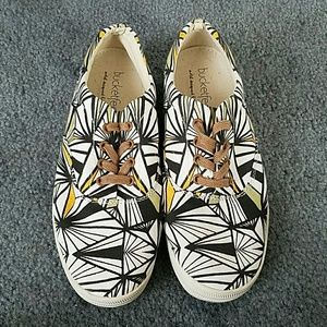 Bucket Feet Shoes - Bucketfeet Casual Sneakers