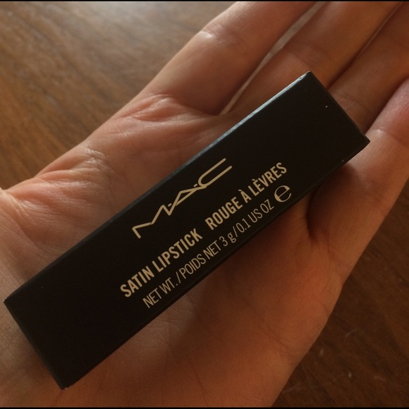 MAC Cosmetics Makeup - Brand new in package MAC Retro Satin Lipstick