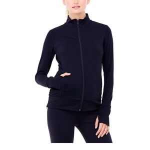 Ingrid & Isabel Jackets & Blazers - Ingrid & Isabel active side zip jacket size Small
